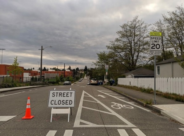 Seattle made 20 miles of streets traffic-free during the pandemic—now it's making them permanent   DeviceDaily.com