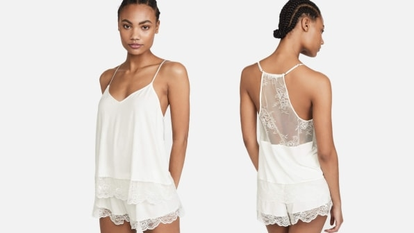These pajama sets are so chic, you could get away with wearing them on a Zoom call | DeviceDaily.com