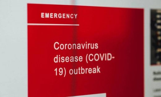 5 Digital Health Technologies Helping to Stop the COVID-19 Pandemic