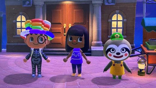 AOC is making house calls in 'Animal Crossing.' Other politicians should do the same