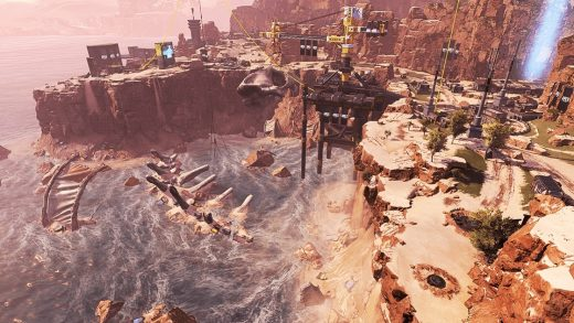 'Apex Legends' season five adds a lot more than just a new character