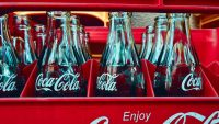 Even just one sugary drink per day may increase your risk of cardiovascular disease