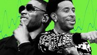 Everything you need to know about Ludacris and Nelly before their Verzuz Instagram battle