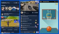 Facebook's dedicated gaming app is now available on Android