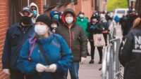 Get ready for the long-haul: COVID-19 pandemic will likely to last two years, experts say