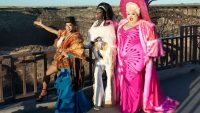 HBO's 'We're Here' brings drag to small towns—and life-changing experiences to locals