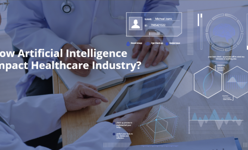 How Artificial Intelligence Impacts Healthcare | DeviceDaily.com