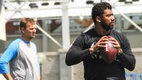 Meet star quarterback Russell Wilson's mental conditioning coach