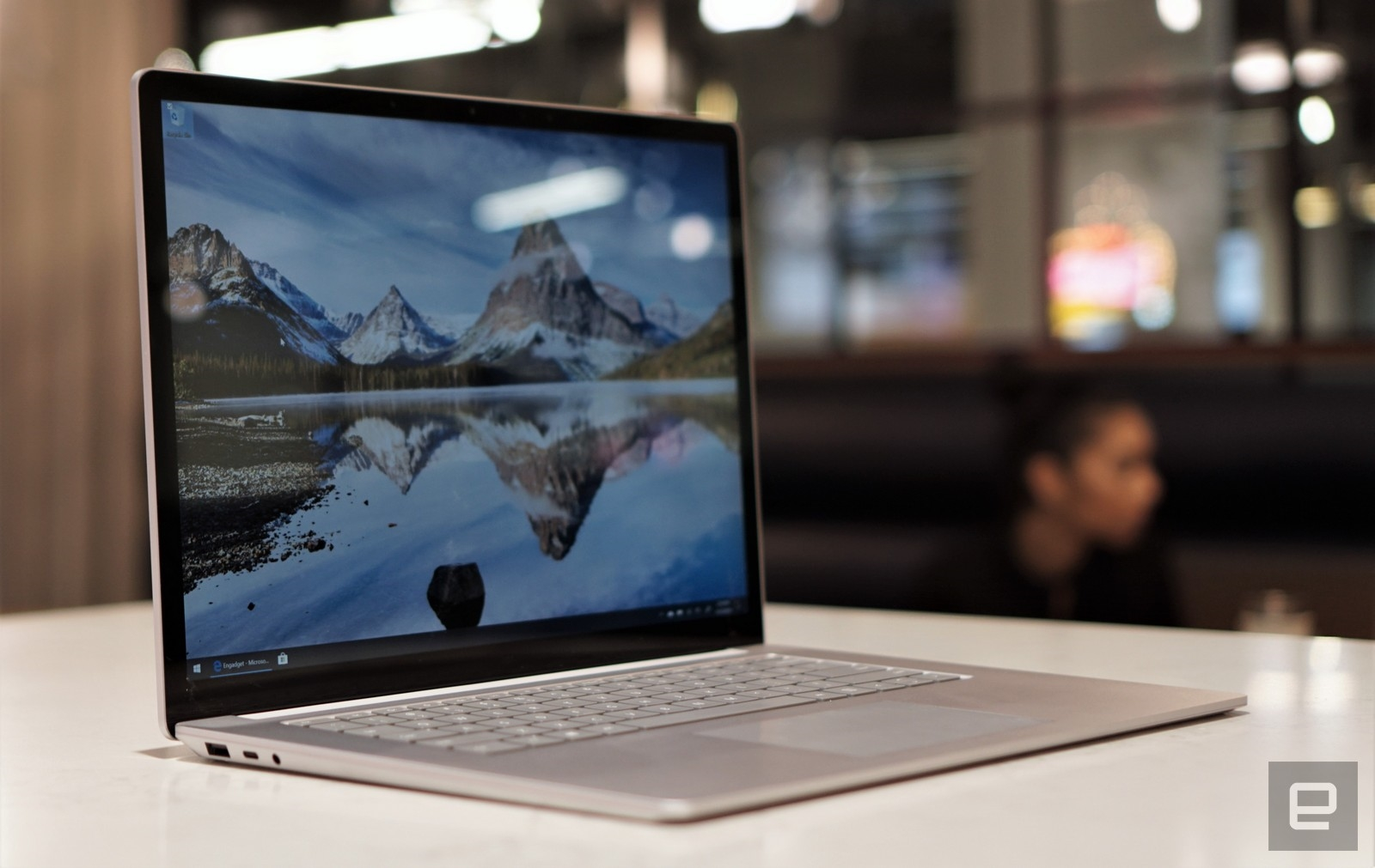 Microsoft will fix Surface Laptop 3 'hairline fractures' for free | DeviceDaily.com