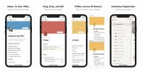 Notion productivity app lifts limits on free plan