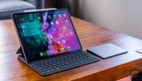 Office for iPad will reportedly get trackpad support 'by the fall'