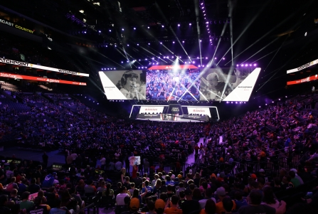 Overwatch League tries to galvanize interest with a May Madness tournament