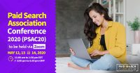 Paid Search Association Moves Industry Conference To Zoom
