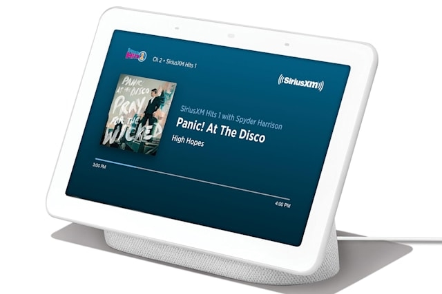SiriusXM extends free Premium streaming offer through May | DeviceDaily.com