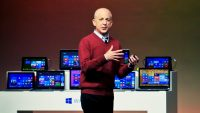 Steven Sinofsky lived Microsoft history. Now he's writing it