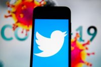 Twitter targets conspiracy theories linking 5G and coronavirus