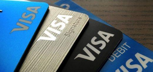 Visa Identifies Behavioral Changes In Consumer Spending