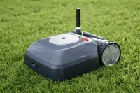 iRobot suspends plans to launch its robotic lawn mower