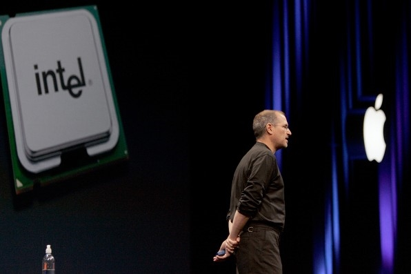 Apple's 2005 and 2020 WWDC keynotes: Eerily similar—and worlds apart | DeviceDaily.com