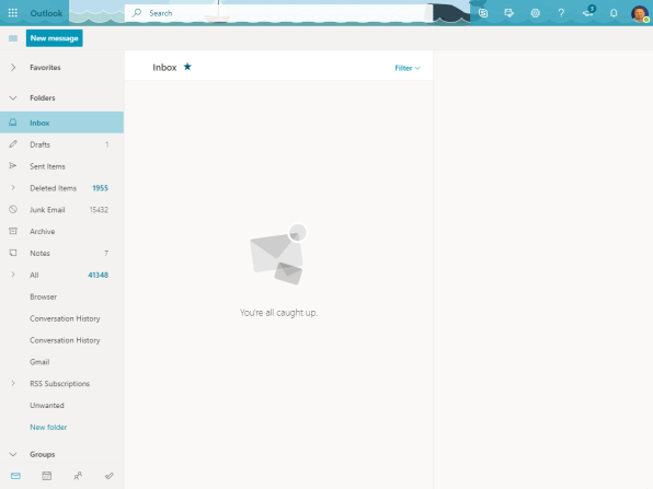 I'm incredibly lazy—but I achieve inbox zero every day. Here's how | DeviceDaily.com