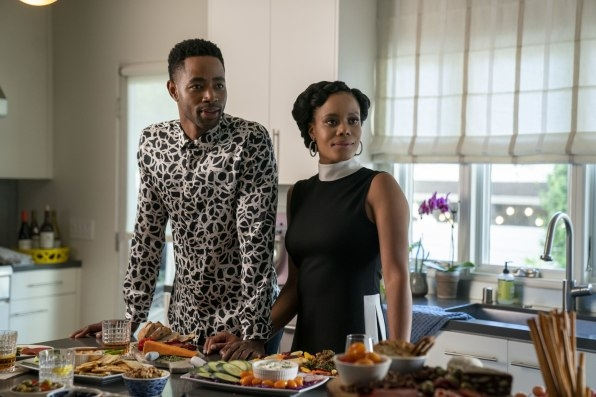 The definitive 'Insecure' friendship status rankings heading into the season finale   DeviceDaily.com