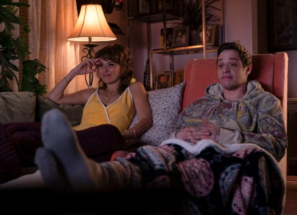 Why 'The King of Staten Island' will make you think differently about Pete Davidson | DeviceDaily.com