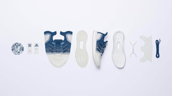 Adidas and Allbirds join forces to design the world's most sustainable shoe | DeviceDaily.com