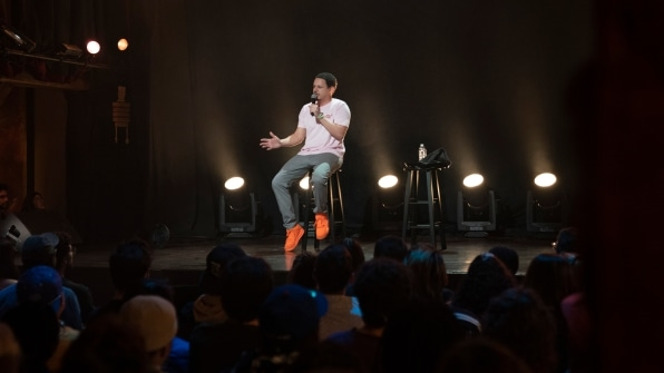 Eric Andre's 'Legalize Everything' is the perfect Netflix special for the Defund the Police era | DeviceDaily.com