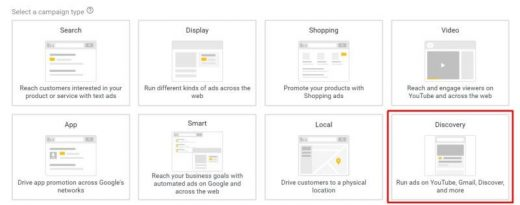 Google is coming for Facebook budgets with Discovery ads, now available globally