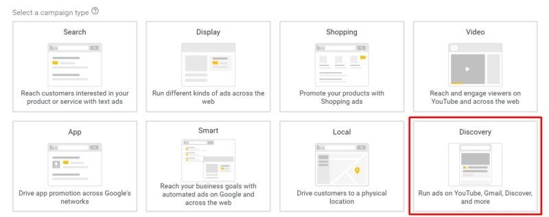 Google is coming for Facebook budgets with Discovery ads, now available globally | DeviceDaily.com
