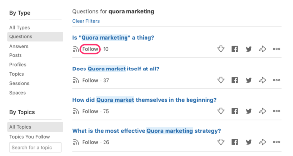 How to Use Quora in Your Marketing Strategy: 3 Tips | DeviceDaily.com