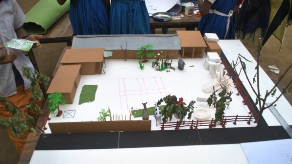 I redesigned a school playground for my PhD—and the children got better grades learning outside   DeviceDaily.com