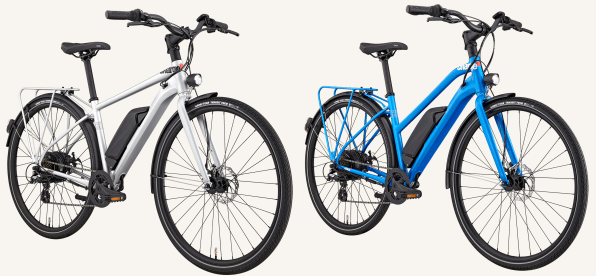 This $1,500 electric bike ships right to your door | DeviceDaily.com