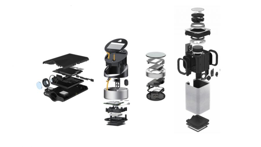 Mechanical Design | DeviceDaily.com