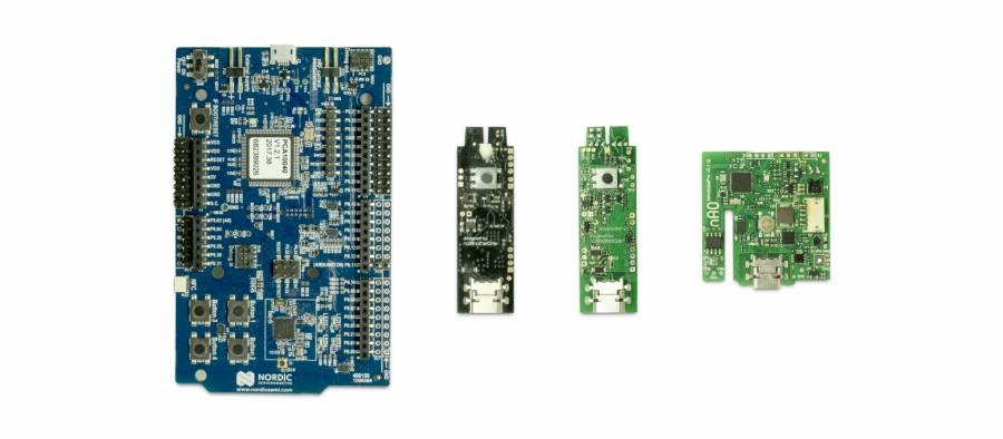 Example of board evolution | DeviceDaily.com