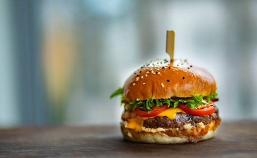 3 Fast-Food IoT Technologies that Could Slow COVID-19
