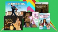 5 books to start to teach anti-racism to children