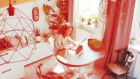 5 habits of people who are especially productive working from home