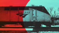 Amtrak says it needs another government bailout as it warns of cuts in service