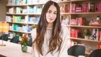 Audrey Gelman steps down as CEO of women's co-working space the Wing