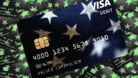 Does your stimulus debit card have a totally made-up name? You're not alone