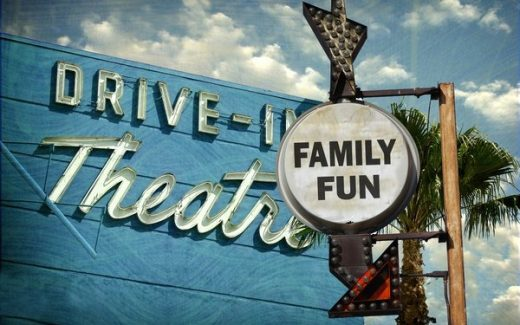 Drive-In Movie Theaters Give Brands New Opportunity To Reach Consumers