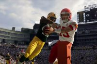 EA allows 'Madden NFL 21' Xbox Series X upgrades until 'NFL 22' arrives