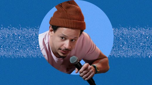 Eric Andre's 'Legalize Everything' is the perfect Netflix special for the Defund the Police era
