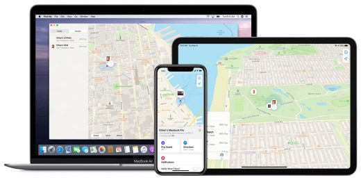 Find My tracking in iOS 14 will locate third-party devices