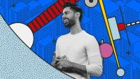 Hasan Minhaj's 'Patriot Act' wants to help you figure out what to do if you can't pay rent