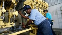 Heavy industry needs more diversity. Here's why