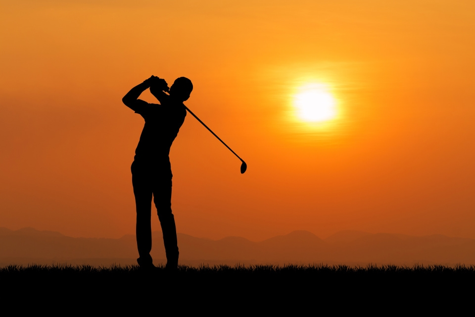 Hitting the Books: Can golf evolve and survive in the 21st century | DeviceDaily.com