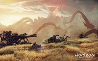 'Horizon Forbidden West' won't be a PS5 launch title