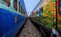 Hydrogen-Powered Trains Promise for Green Economy in India